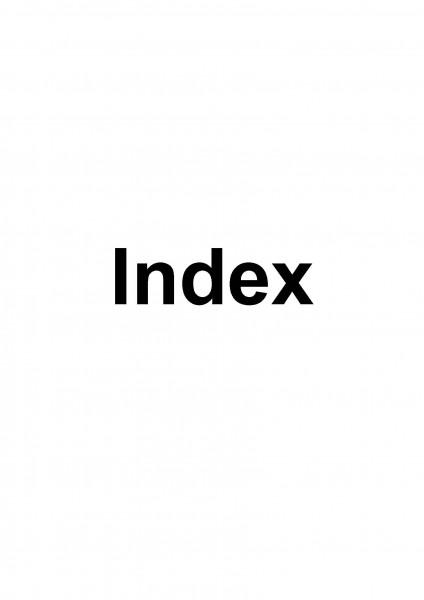 ZErb Index
